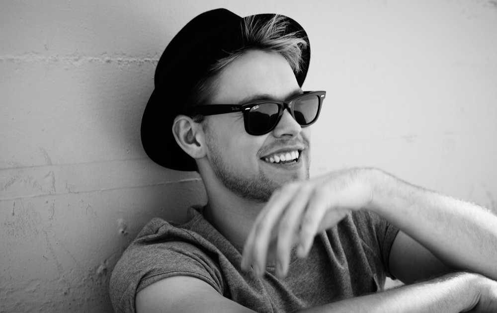 Chord Overstreet Publicity - frankterry.com - Personal network